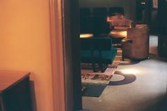 (vaestermarea) Tags: 35mm yashica tl electro film analog filminteriors