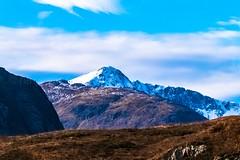 The sign of winter glencoe (ranjo sheikh) Tags: canonuk glencoemountain mountain naturephotography nature landscapephotography landscape glencoe