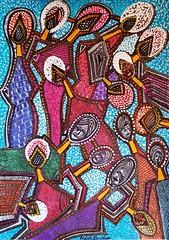 La mujer en el dibujo obras de arte moderno Mirit Ben-Nun (female artwork) Tags: artistic paint painting paintings painter draw drawing drawings woman women feminism femme acrilyc pencils pen markers marker person hand eyes relationship love magical magnetic heart dream friend fantasy main partner soul mate sunshine misterious beautiful complex cultured creative open energetic mirit ben nun people photoadd