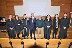 Serkan Sultan Çakiroglu Doctoral Thesis Defense at ISCTE-IUL (ISCTE Instituto Universitário de Lisboa) Tags: fotografiadehugoalexandrecruz 2019 20191114 doutoramentos researchuniversity ibs gestão serkansultançakiroglu iscteiul