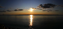 2019-10-05 (Giåm) Tags: helsingborg sunset coucherdesoleil solnedgång solnedgang öresund sund sundet øresund skåne scanie scania sverige suede sweden schweden giåm guillaumebavière