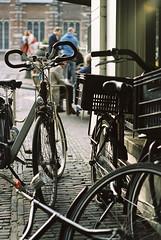 191020_000057 (Jan Jacob Trip) Tags: leiden analog film bike bicycle