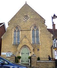Photo of Cranbrook Congregational Church