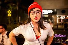 TGirl_Sat_11-2-19_Altomic_1046 (tgirlnights) Tags: transgender transsexual ts tv tg crossdresser tgirl tgirlnights jamiejameson cd