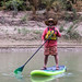Paddle boarding is just one of the many exciting activities Utah's Desolation Canyon Area has to offer