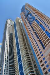 BUR_0036a (Neal J.Wilson) Tags: dubai arabian architecture arabia marina buildings futuristic skyscrapper skyline uae housing apartments modernarchitecturearchitecturehotels travel travelling