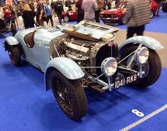 Bugatti Type 57S LeMans (1936) (andreboeni) Tags: bugatti 57 t57 57s type57 type57s 1936 racer racing racecar 57522 classic car automobile cars automobiles voitures autos automobili classique voiture rétro retro auto oldtimer klassik classica classico 1041rk8