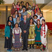 WIPO Director General And Participants of Training and Mentoring Program for Women Entrepreneurs from Indigenous Peoples and Local Communities
