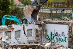 Travaux Jonction 2019 (NeversAgglomération) Tags: travaux jonction canal loire