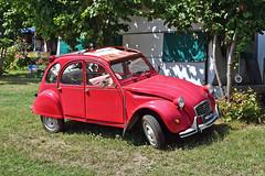 Citroën 2CV Special (Maurizio Boi) Tags: car auto voiture automobile coche old oldtimer classic vintage vecchio antique france citroen citroën 2cv deuche