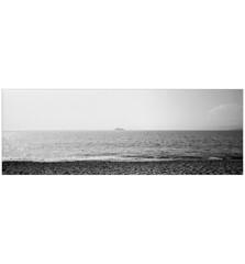 den ganzen Tag: Inselgaffing (fluffisch) Tags: fluffisch kreta crete greece κρητη κομοσ hasselblad xpan panorama 45mmf40 rangefinder messsucher analog film adox cms20 cms20ii adotechiv
