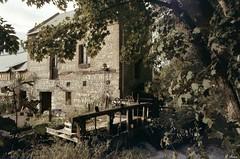 Les moulins de Veules-les-Roses (Philippe_28) Tags: france europe normandie analogue normandy argentique 76 seinemaritime caux veuleslesroses camera film photographie 135
