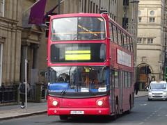 Leeds (Andrew Stopford) Tags: lx55epl dennis trident alexander alx400 jbtravel leeds stagecoach