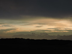 DSCN7154 (keepps) Tags: switzerland suisse schweiz vaud sunrise sky cloud