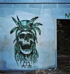 #Ghent update / a well hidden skull by #PeteOne. . #Gent #streetart #graffiti #urbanart #graffitiart #streetartbelgium #graffitibelgium #visitgent #muralart #streetartlovers #graffitiart_daily #streetarteverywhere #ilovestreetart #igersstreetart #gentje # (Ferdinand 'Ferre' Feys) Tags: instagram gent ghent gand belgium belgique belgië streetart artdelarue graffitiart graffiti graff urbanart urbanarte arteurbano ferdinandfeys