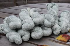 Eden Cottage Yarns Pendle DK (Eden Cottage Yarns) Tags: knitting crochet handdyed yarn dk edencottageyarns pendledk wool