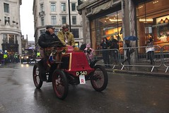 2019 Regent Street Motor Show - 361 - Veteran Cars (D.Ski) Tags: regentstreetmotorshow london londontobrightonveterancarrun veterancar car cars display show nikon d700 uk lbvcr outdoor vehicle 2470mm 2019 regentstreet motorshow londontobrighton