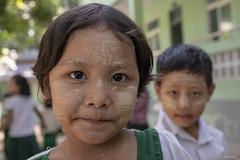 DSC_5046 (Daveoffshore) Tags: david ferguson daveoffshore daveoffshorenetscapenet myanmar people person burmese child children girl look school