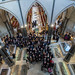 Ecumenical Service in the Temple Church in London marks 10th anniversary of The Friends of the Holy Land