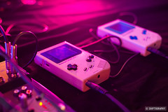 ChipHitsTheFan2019w_016 (Chiptography) Tags: chipmusic chiptunes 8bitmusic chiptography marjoriebeckerphotography livemusicphotography musicphotography musicphotographer chiphitsthefan gameboy