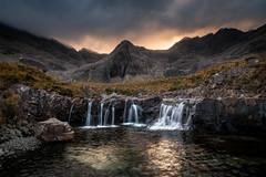 Fairy pools (Alan Short UK) Tags: skye fairy pools sony a7riii alan short sunrise scotland
