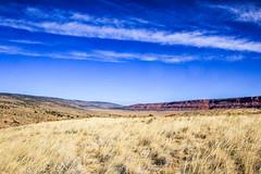 House Rock Valley and the Vermilion Cliffs (Buck--Fever) Tags: houserockvalley vermilioncliffs arizona arizonaskies arizonadesert arizonawonders northernarizona sr89a landscape canon tamron18400lens pariaplateau