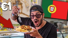 Lisbon Portugal Food Guide - Eat for Super Cheap! (Larry Craftman) Tags: lisbon portugal food guide eat for super cheap