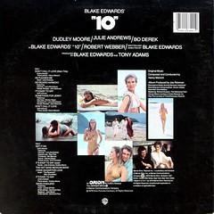 10 - Back Cover (epiclectic) Tags: 1979 movie soundtrack backcover boderek