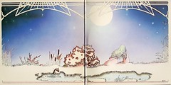 Moonmadness - Gatefold (epiclectic) Tags: 1976 camel gatefold