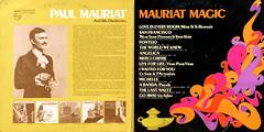 Mauriat Magic - Gatefold (epiclectic) Tags: 1968 paulmauriat gatefold