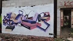 Tomas / FNO - 14 nov 2019 (Ferdinand 'Ferre' Feys) Tags: gent ghent gand belgium belgique belgië streetart artdelarue graffitiart graffiti graff urbanart urbanarte arteurbano ferdinandfeys