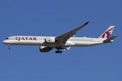 A7-ANC (JBoulin94) Tags: a7anc qatar airways airbus a3501000 washington dulles international airport iad kiad usa virginia va john boulin