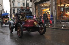 2019 Regent Street Motor Show - 358 - Veteran Cars (D.Ski) Tags: regentstreetmotorshow london londontobrightonveterancarrun veterancar car cars display show nikon d700 uk lbvcr outdoor vehicle 2470mm 2019 regentstreet motorshow londontobrighton