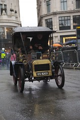 2019 Regent Street Motor Show - 360 - Veteran Cars (D.Ski) Tags: regentstreetmotorshow london londontobrightonveterancarrun veterancar car cars display show nikon d700 uk lbvcr outdoor vehicle 2470mm 2019 regentstreet motorshow londontobrighton