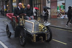 2019 Regent Street Motor Show - 366 - Veteran Cars (D.Ski) Tags: regentstreetmotorshow london londontobrightonveterancarrun veterancar car cars display show nikon d700 uk lbvcr outdoor vehicle 2470mm 2019 regentstreet motorshow londontobrighton