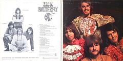 Ball - Gatefold (epiclectic) Tags: 1969 ironbutterfly gatefold