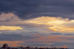 Atardecer en Valencia 51 (dorieo21) Tags: cloud clouds sunset sunlight sky skyscape cielo ocaso tramonto atardecer nikon d7200 nuage nuages nuvola nuvole ciel wolke wolken himmel sonnenuntergang