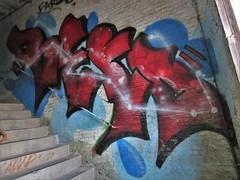 / FNO - 14 nov 2019 (Ferdinand 'Ferre' Feys) Tags: gent ghent gand belgium belgique belgië streetart artdelarue graffitiart graffiti graff urbanart urbanarte arteurbano ferdinandfeys