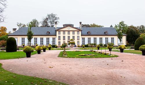 Orangerie Park _8747
