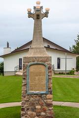 Pickardville Pioneers Memorial (Bracus Triticum) Tags: pickardville pioneers memorial アルバータ州 alberta canada カナダ 8月 八月 葉月 hachigatsu hazuki leafmonth 2019 reiwa summer august