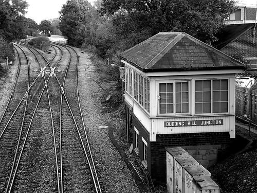 Dudding Hill Junction 2