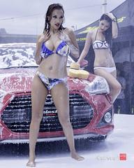 FAST Auto Show (krashkraft) Tags: 2015 allrightsreserved autoshow beautiful beauty boothbabe carwash fastautoshow gorgeous gridgirl krashkraft motorshow pretty racequeen supattrasontagift พริตตี้ มอเตอร์โชว์ เซ็กซี่