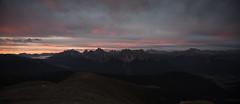 Dolomites - Corno di Fana (Tobit Flatscher) Tags: dolomiti dolomites dolomiten toblach dobbiaco pfannhorn toblacher di fana corno italien italy alps italia south alpen alto alpi tyrol südtirol adige sunrise sonnenaufgang