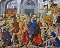 Religious Art in the Museo di Capodimonte, Naples (dw*c) Tags: museum museums gallery galleries artgallery naples napoli nikon italy italia europe holiday holidays artwork art religiousart religious religion relig