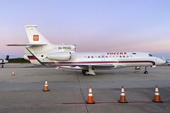 RA-09090 (JBoulin94) Tags: ra09090 russiastatetransportcompany russia state transport company dassault falcon 7x falcon7x washington dulles international airport iad kiad usa virginia va john boulin