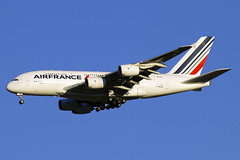 F-HPJH (JBoulin94) Tags: fhpjh airfrance air france airbus a380 washington dulles international airport iad kiad usa virginia va john boulin