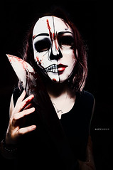 The Purge 2019 (Ray Akey - Photographer) Tags: halloween dark moody horror scary knife spooy creepy concept movieinspired