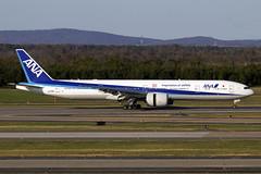 JA732A (JBoulin94) Tags: ja732a ana allnipponairways all nippon airways boeing 777300er washington dulles international airport iad kiad usa virginia va john boulin