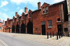 Photo of Royal Mews in Windsor /  ????????? ??????? ? ???????