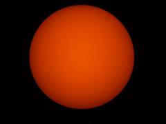 Mercury Transit 11-11-19 (spencermurray746) Tags: mercury transit 2019 space astronomy solar canont6i celestron